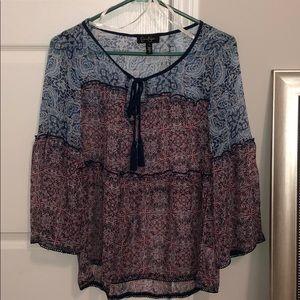 Jessica Simpson blouse